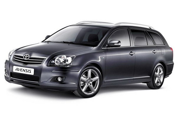 2007 toyota avensis car review top speed
