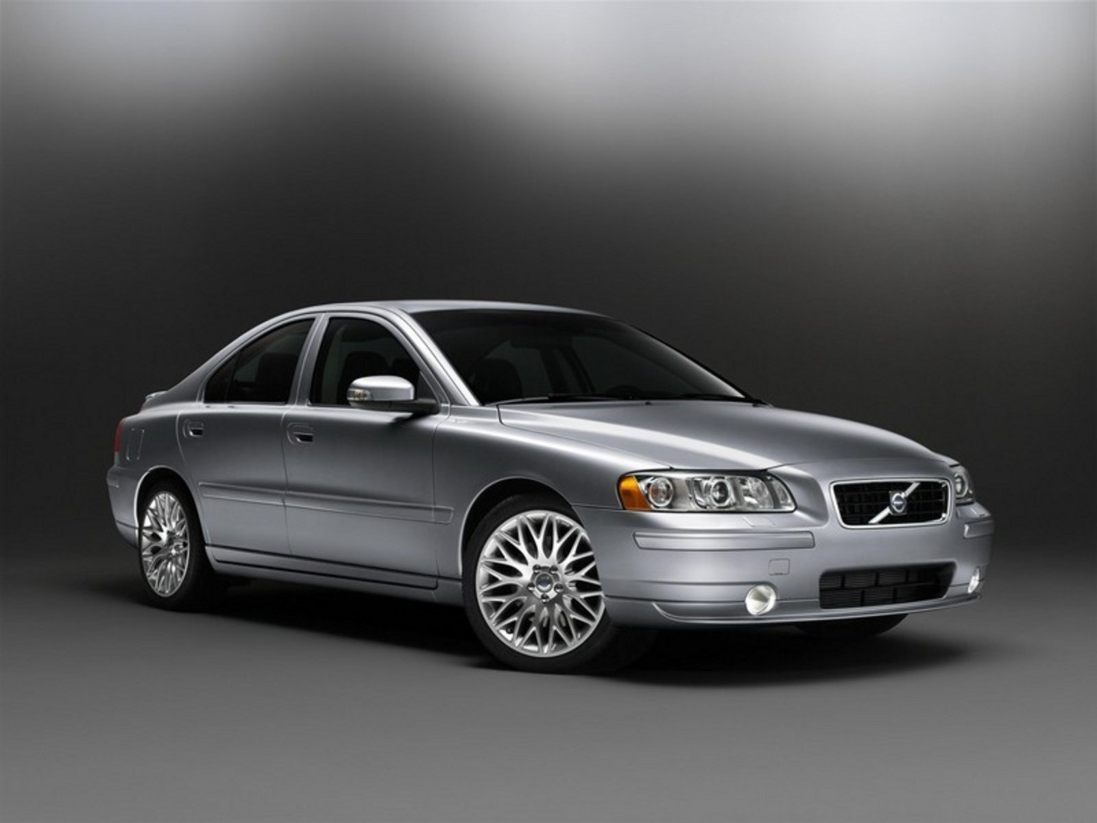 2007 Volvo S60 Review Top Speed