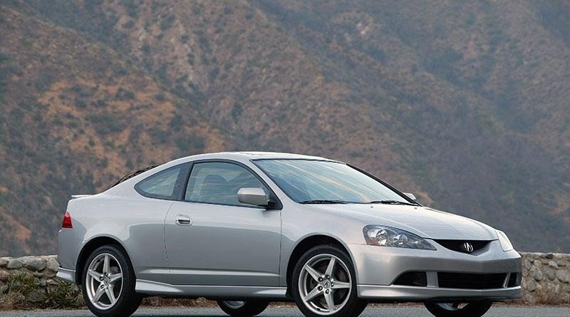 Acura decides to kill the RSX coupe