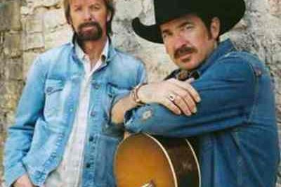 Brooks & Dunn to promote new Toyota trucks
