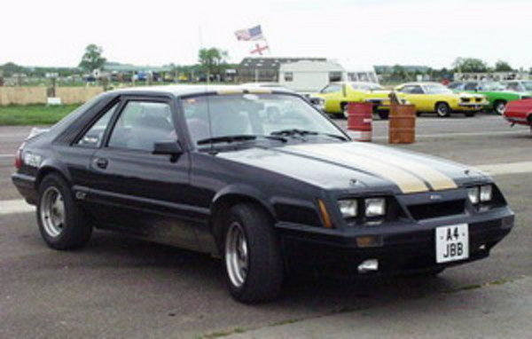 1964 2006 Ford Mustang History Car Review Top Speed