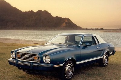 1964 - 2006 Ford Mustang History | Top Speed
