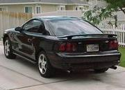 1964 - 2006 Ford Mustang History - image 55949