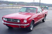 1964 - 2006 Ford Mustang History - image 55706