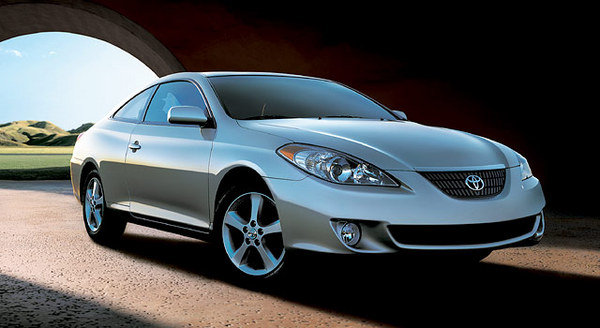 toyota announces pricing for 2007 camry solara car news. Black Bedroom Furniture Sets. Home Design Ideas