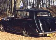 1947 - 1959 Rolls-Royce Silver Wraith - image 83286
