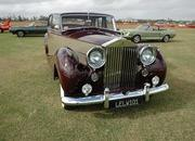 1947 - 1959 Rolls-Royce Silver Wraith - image 83287