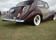 1947 - 1959 Rolls-Royce Silver Wraith - image 83288