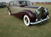 1947 - 1959 Rolls-Royce Silver Wraith - image 83290