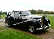1947 - 1959 Rolls-Royce Silver Wraith - image 83277