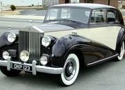 1947 - 1959 Rolls-Royce Silver Wraith - image 83278