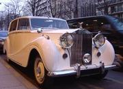 1947 - 1959 Rolls-Royce Silver Wraith - image 83279