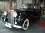 1947 - 1959 Rolls-Royce Silver Wraith - image 83281
