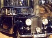 1947 - 1959 Rolls-Royce Silver Wraith - image 83285