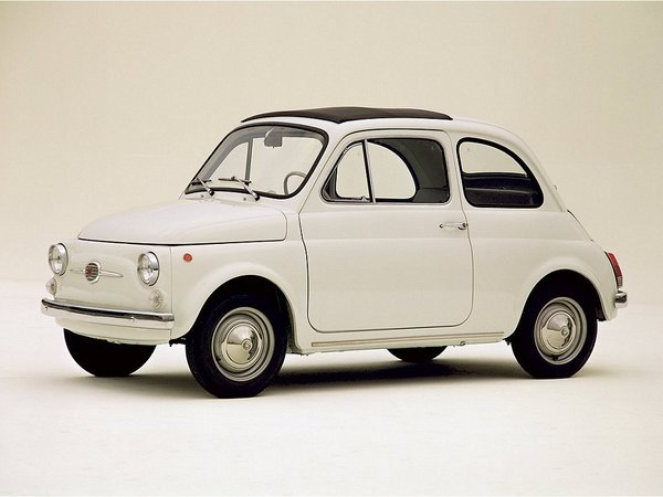 1957 fiat 500 car review top speed. Black Bedroom Furniture Sets. Home Design Ideas