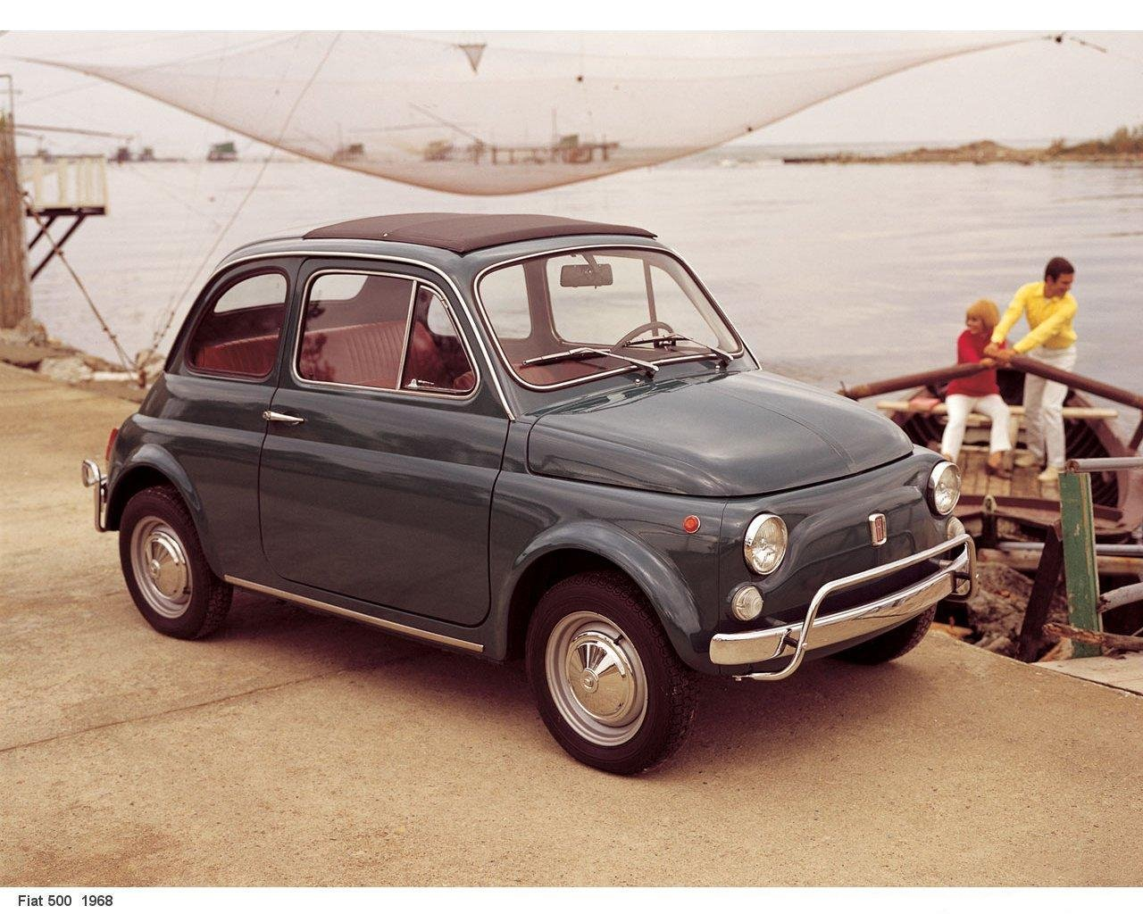 1957 fiat 500 related infomation specifications weili automotive network. Black Bedroom Furniture Sets. Home Design Ideas