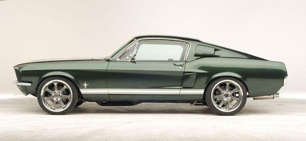 1967 The Fast Amp Furious Tokyo Drift S Ford Mustang Review