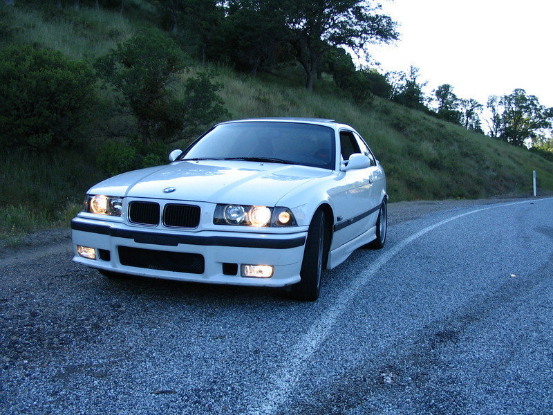1992 - 2000 E36 BMW M3 Review - image 84040
