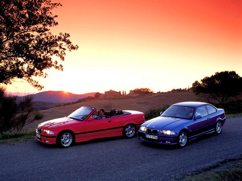 1992 - 2000 E36 BMW M3 Review - image 84026