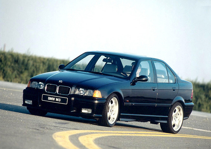 1992 - 2000 E36 BMW M3 Review - image 84046