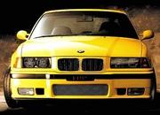 E36 BMW M3 Review