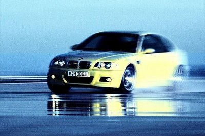 2000 BMW E46 M3 Review | Top Speed