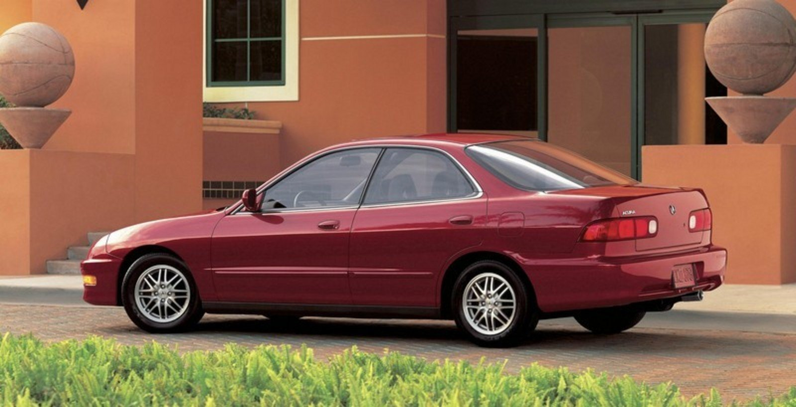 2001 Acura Integra Picture 73856 Car Review Top Speed