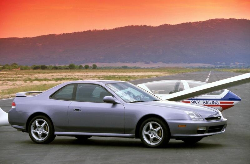 honda prelude news and reviews top speed. Black Bedroom Furniture Sets. Home Design Ideas