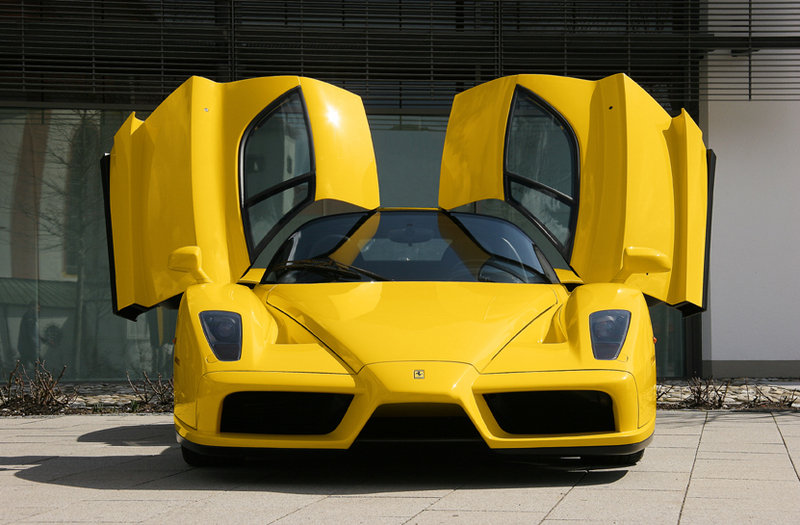 Ferrari Enzo News And Reviews | Top Speed