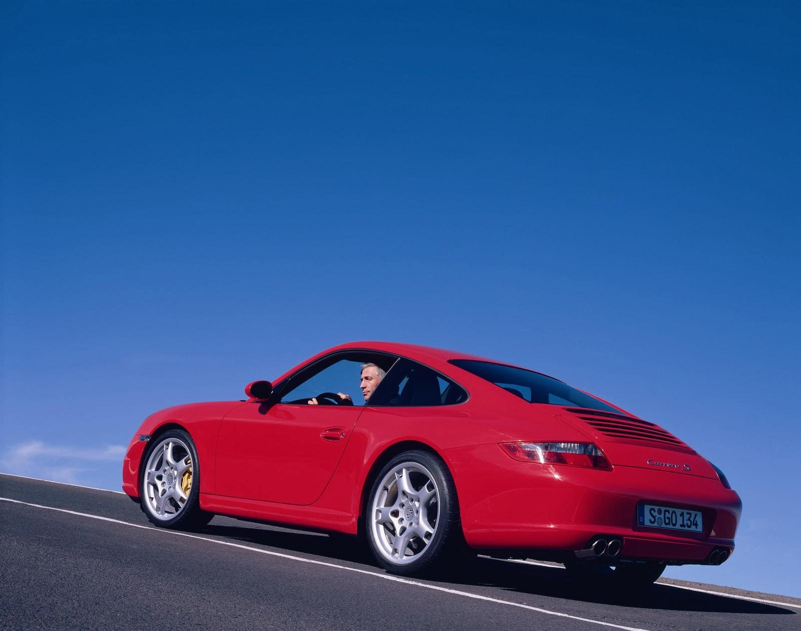 2005 porsche 911 carrera s 997 picture 70887 car. Black Bedroom Furniture Sets. Home Design Ideas