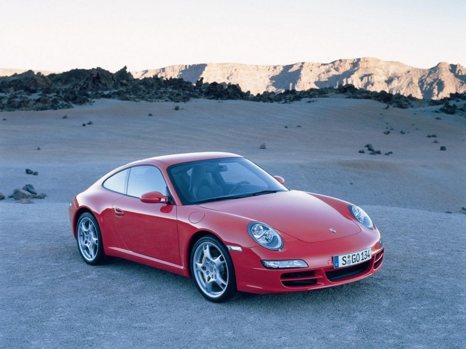 2005 porsche 911 carrera s 997 picture 70923 car. Black Bedroom Furniture Sets. Home Design Ideas