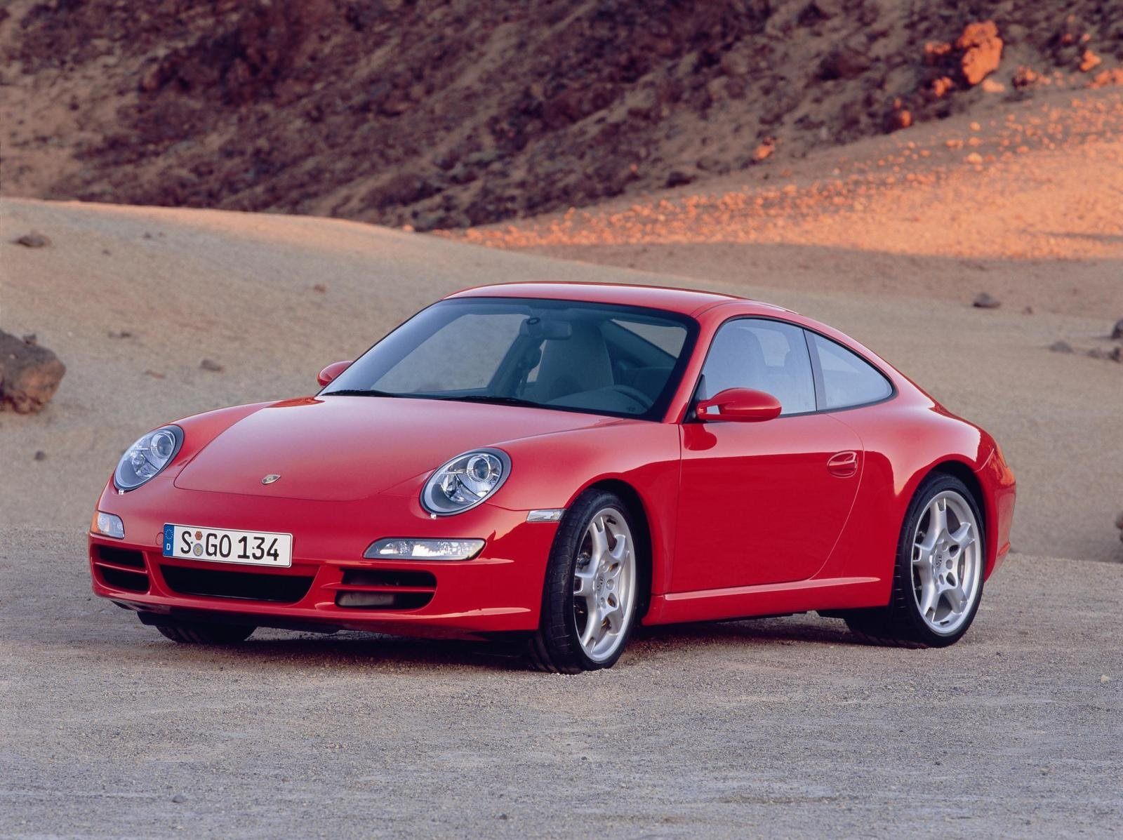 2005 porsche 911 carrera s 997 picture 70928 car. Black Bedroom Furniture Sets. Home Design Ideas