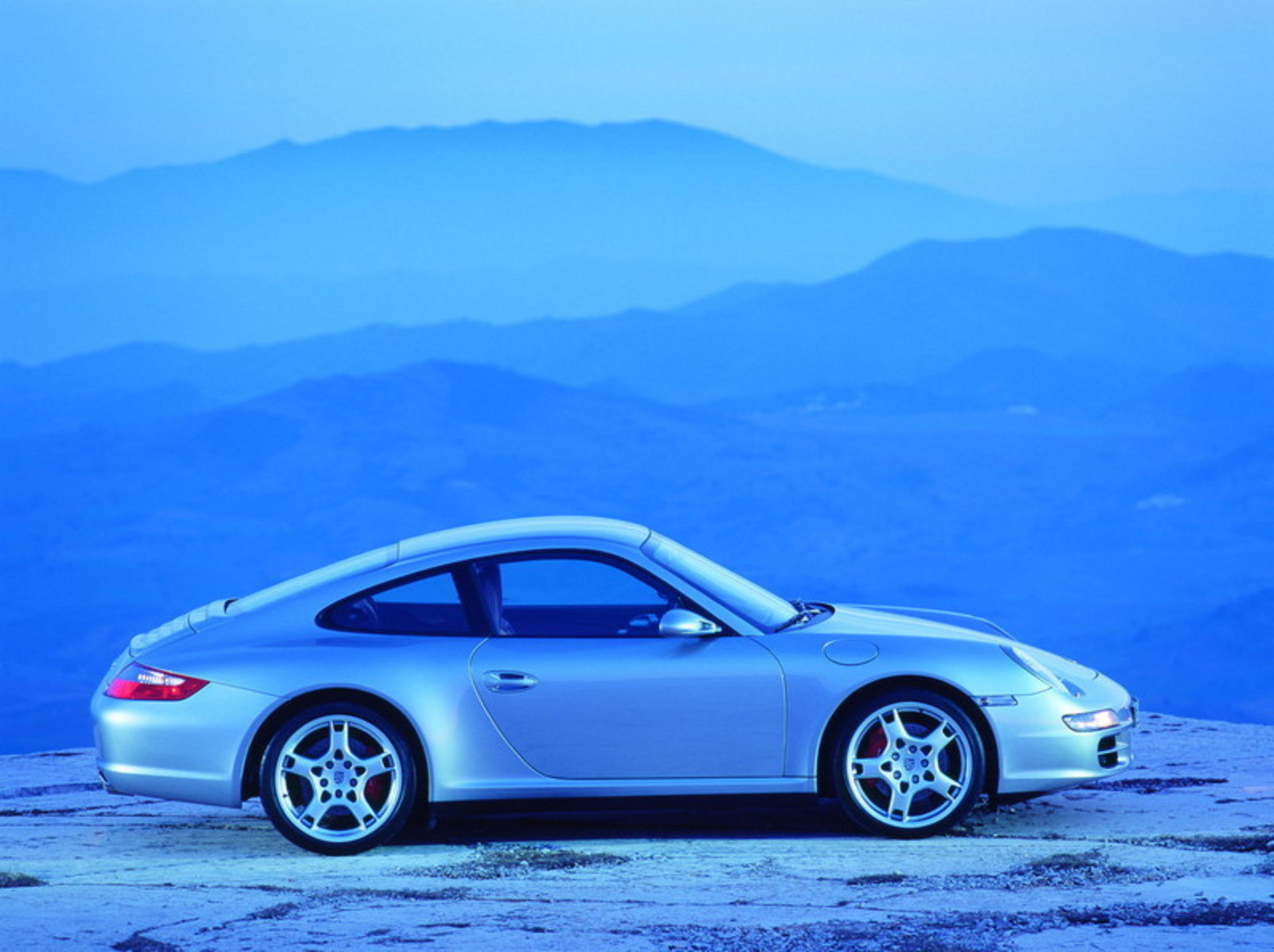 2005 porsche 911 carrera 4s 997 picture 84403 car. Black Bedroom Furniture Sets. Home Design Ideas