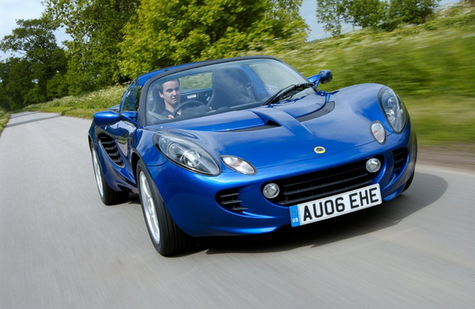 Toyota 0 60 >> 2006 Lotus Elise S Review - Top Speed