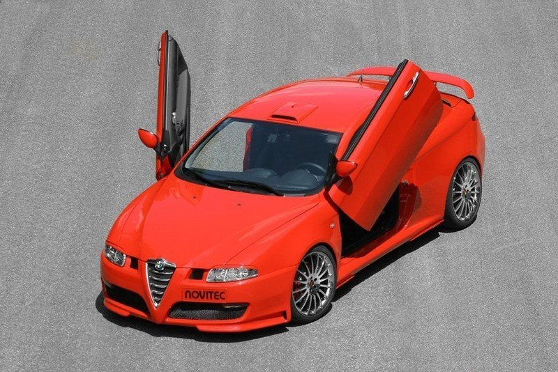 alfa romeo gt news and reviews top speed. Black Bedroom Furniture Sets. Home Design Ideas