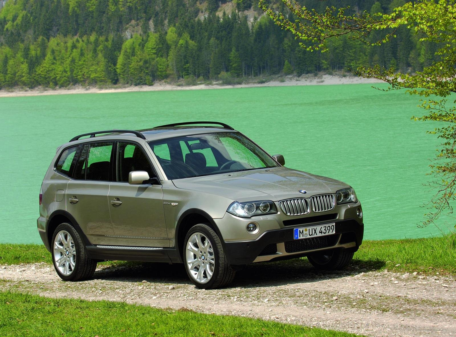 2007 bmw x3 picture 83735 car review top speed. Black Bedroom Furniture Sets. Home Design Ideas