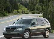 2007 Chrysler Pacifica - image 83190