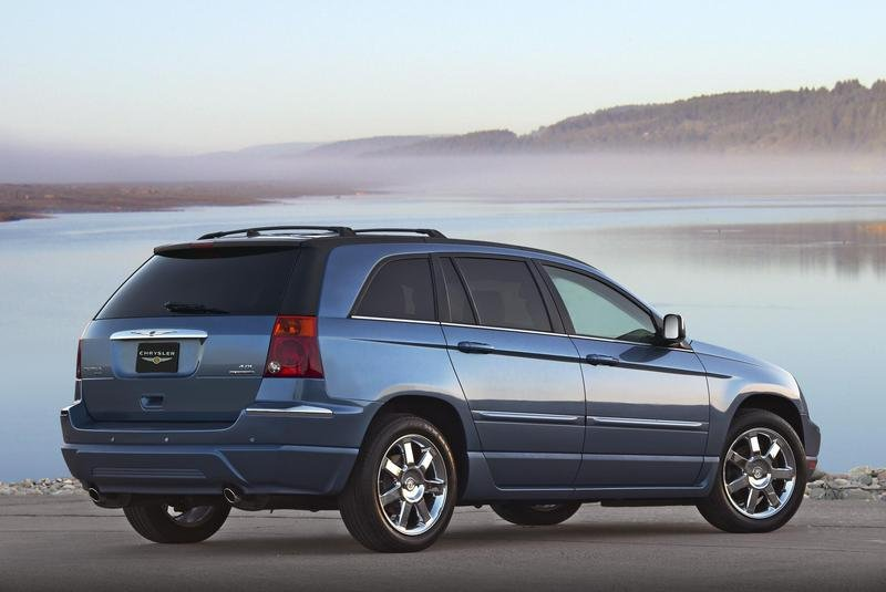 2007 Chrysler Pacifica - image 83168