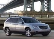 2007 Chrysler Pacifica - image 83169