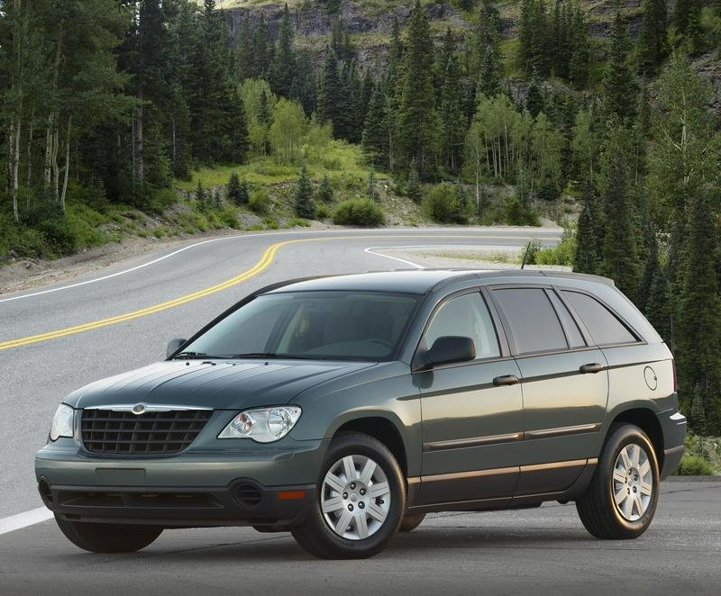 2007 Chrysler Pacifica - image 83173