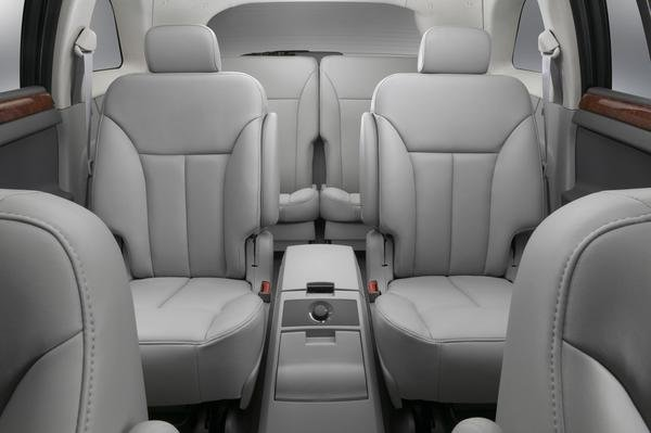 2007 Chrysler Pacifica Car Review Top Speed