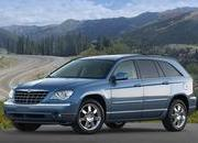 2007 Chrysler Pacifica - image 83166
