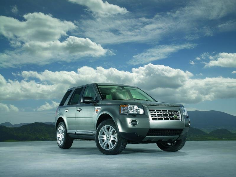 Land Rover Lr2 Reviews Specs Prices Photos And Videos Top Speed