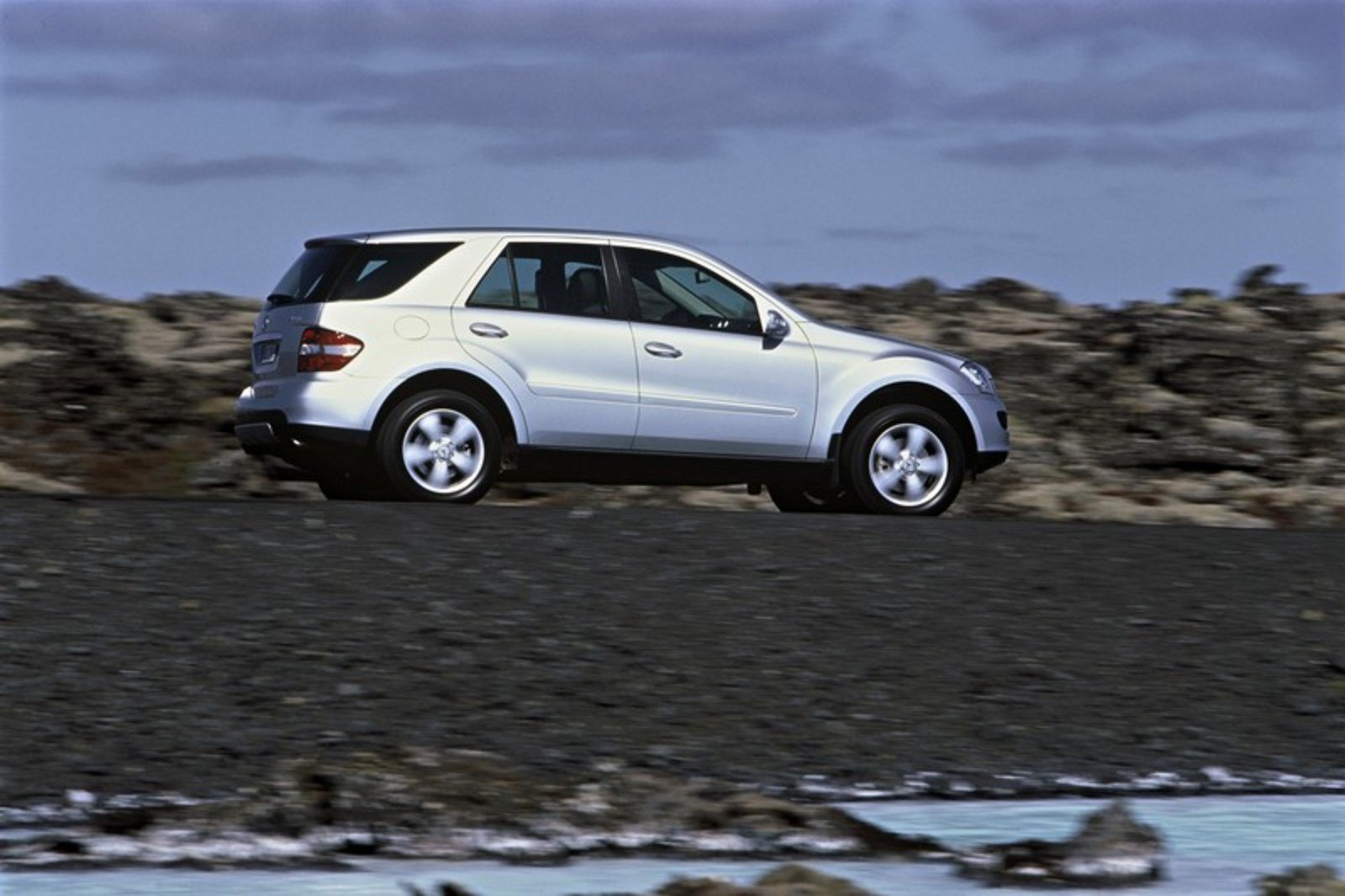 2007 mercedes ml 420 cdi 4matic picture 81241 car review top speed. Black Bedroom Furniture Sets. Home Design Ideas