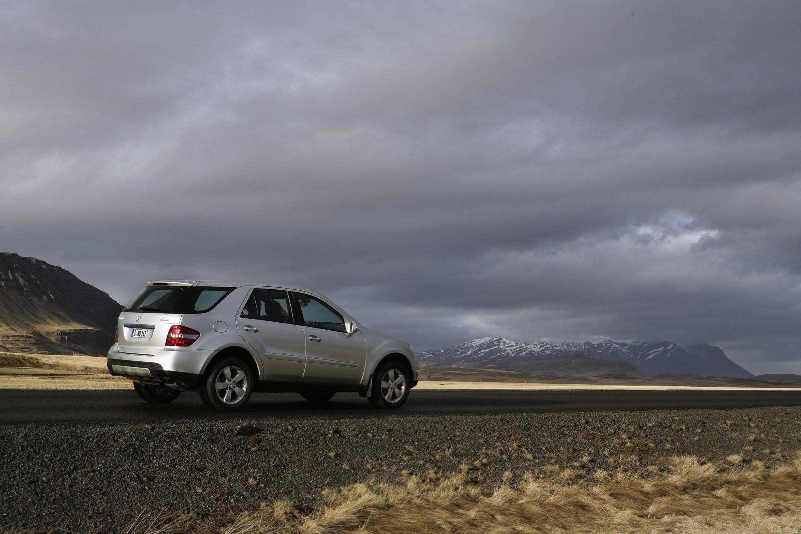 2007 mercedes ml 420 cdi 4matic picture 81232 car review top speed. Black Bedroom Furniture Sets. Home Design Ideas