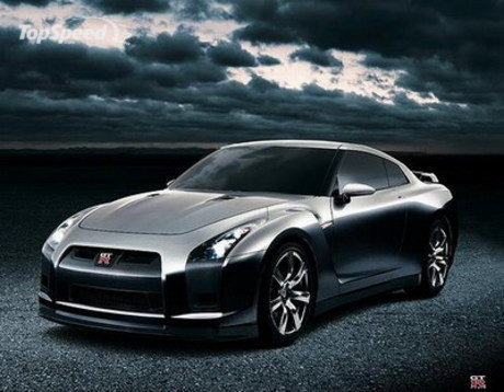Nissan  Pictures on 2007 Nissan Gt R 55 460x0w Jpg