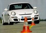 2007 Porsche 997 GT3 - Nurburgring Tests - image 79585
