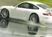 2007 Porsche 997 GT3 - Nurburgring Tests - image 79584