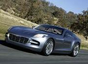 2008 Chrysler Firepower Preview - image 82060