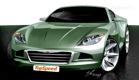 Chrysler Firepower Cool Picture of Sports Cars